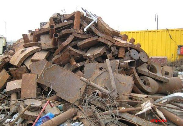 惠州烂废铁回收