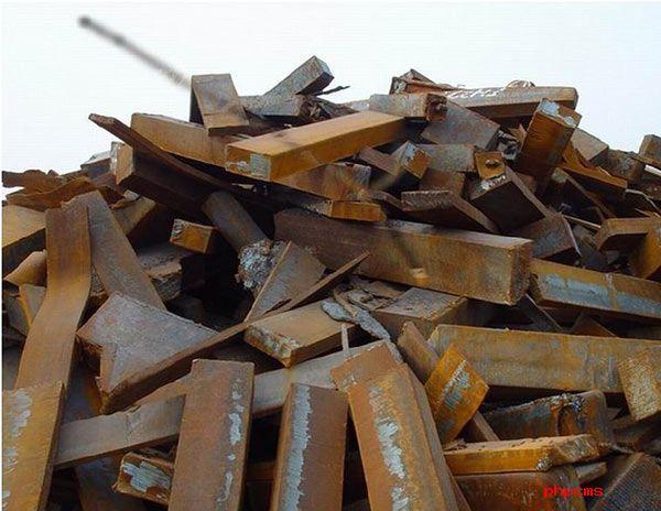 惠州高价回收废铁