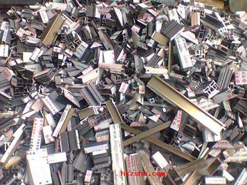 惠州废铝回收