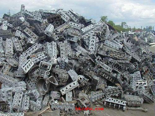 惠州废铝材回收