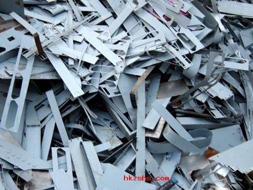 惠州废铝材回收处理