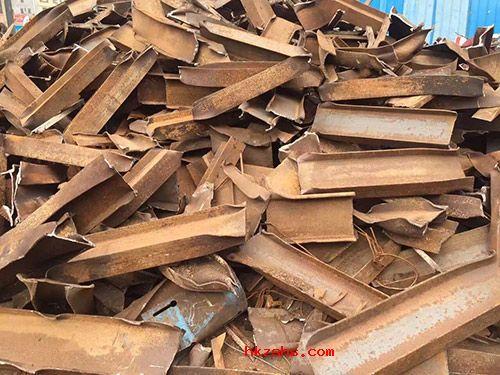 惠州废钢铁回收公司