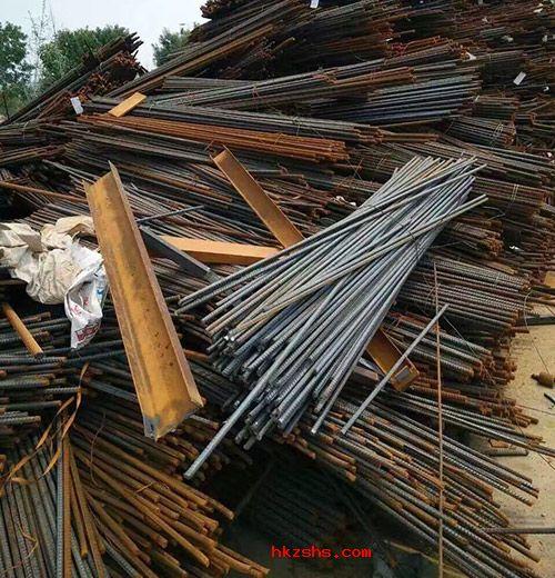 惠州废钢铁回收