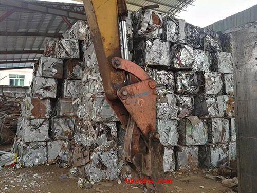 惠州废铁回收加工