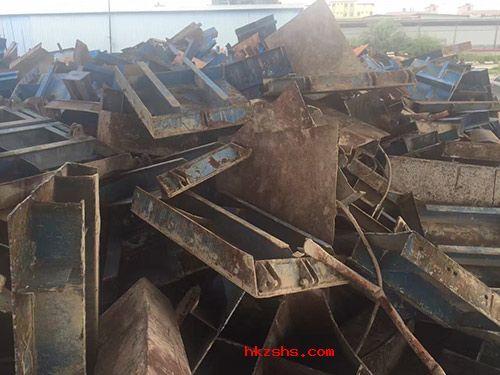 惠州大亚湾废铁回收加工