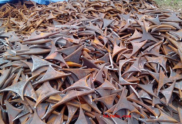 废铁回收公司回收废铁、废钢铁、废铝等金属产品