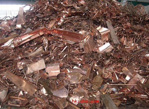 2016年10月09日国内今日废铜价格—废铜回收价格多少钱一吨