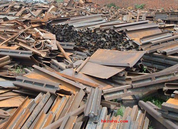 惠州高价废铁回收