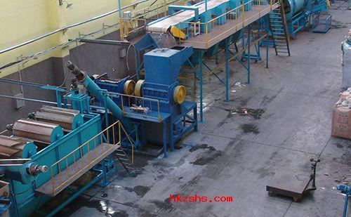 惠州小金口机械设备回收