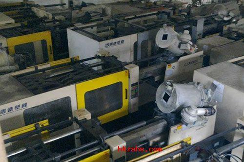 惠州仲恺工业区机械设备回收