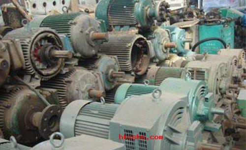 惠州陈江大型机械设备回收