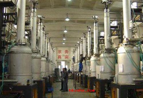惠州小金口大型机械设备回收