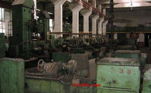 惠州惠东工业机械设备回收