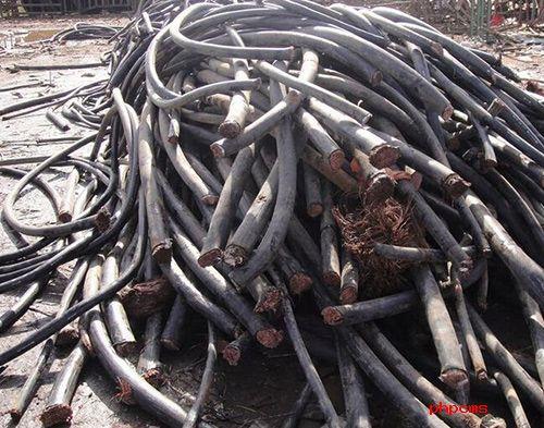 惠州博罗电缆回收